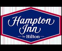 Hampton In by Hilton