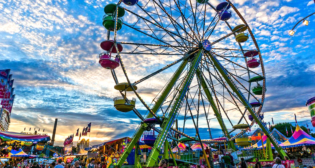 Minnesota-State-Fair-Visit-Lakeville-Attractions