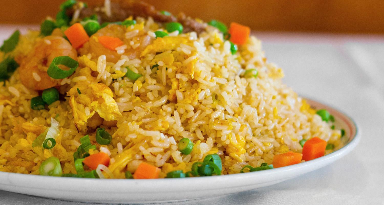 Food From Tak Shing