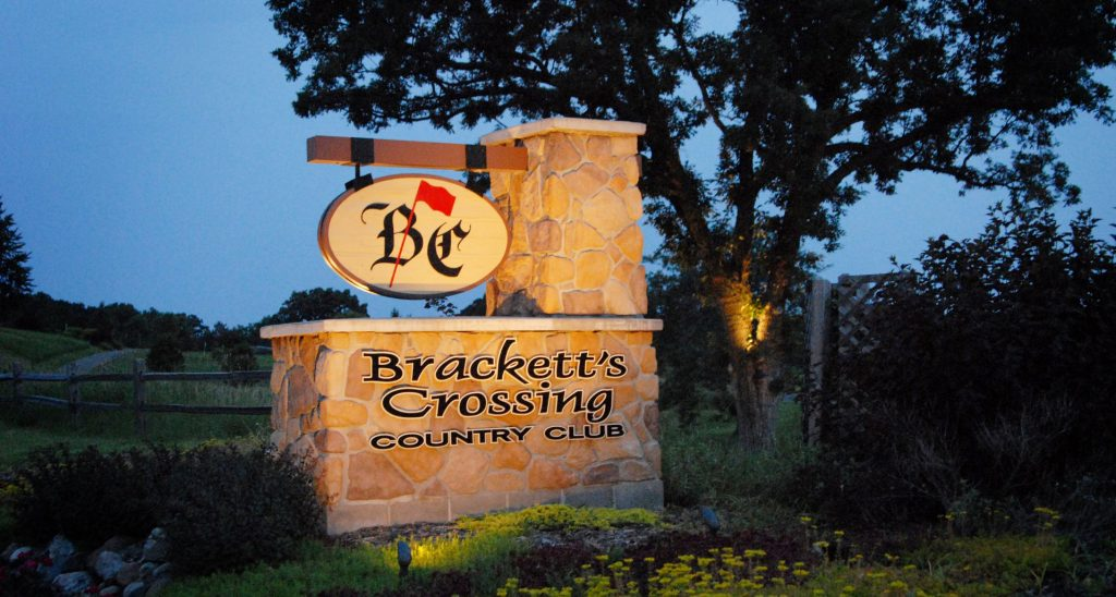 Brackets Crossing Club Exterior