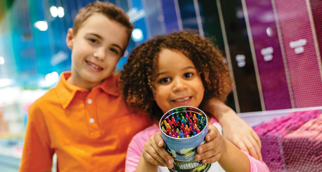 Crayola-Experience-Visit-Lakeville-Attractions
