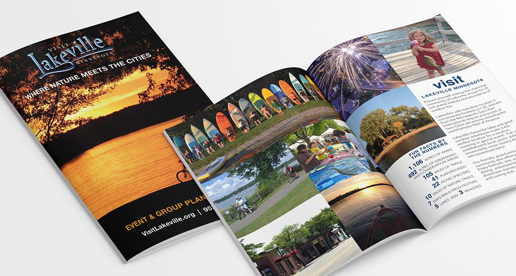 Visit Lakeville Visitors Guide