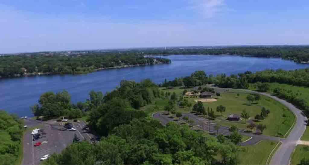 Casperson Park Boat Launch-Visit Lakeville Minnesota