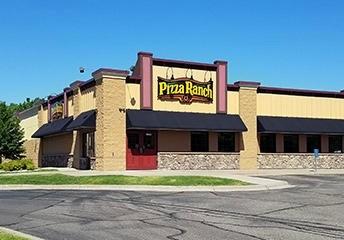 Pizza Ranch, Lakeville MN